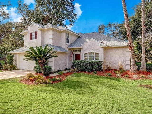 3035 Robert Oliver Avenue, Fernandina Beach, FL 32034 (MLS #79979) :: Berkshire Hathaway HomeServices Chaplin Williams Realty