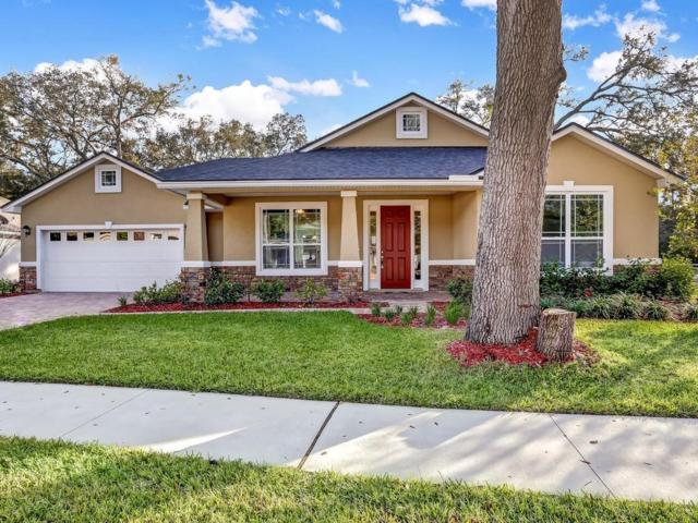 96385 Windsor Drive, Yulee, FL 32097 (MLS #79980) :: Berkshire Hathaway HomeServices Chaplin Williams Realty