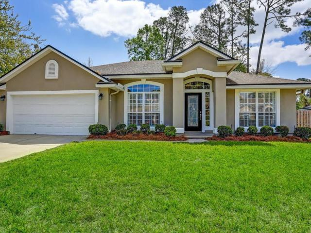 96047 Montego Bay Drive, Amelia Island, FL 30234 (MLS #79981) :: Berkshire Hathaway HomeServices Chaplin Williams Realty