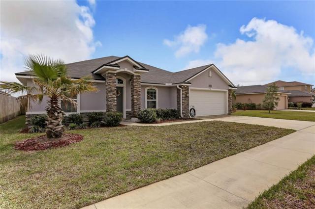 96178 Graylon Drive, Yulee, FL 32097 (MLS #79984) :: Berkshire Hathaway HomeServices Chaplin Williams Realty