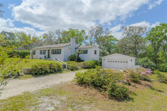 101 N 15 Street, Fernandina Beach, FL 32034 (MLS #79985) :: Berkshire Hathaway HomeServices Chaplin Williams Realty