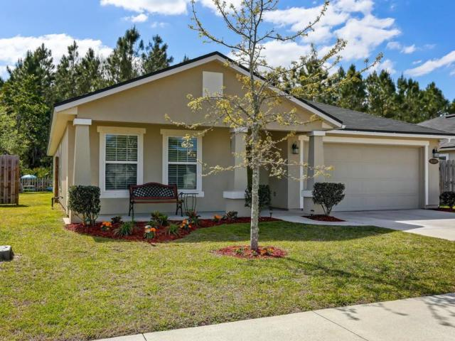 96069 Graylon Drive, Yulee, FL 32097 (MLS #80006) :: Berkshire Hathaway HomeServices Chaplin Williams Realty