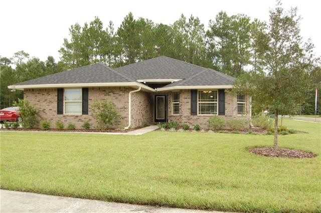 77287 Lumber Creek Boulevard, Yulee, FL 32097 (MLS #80013) :: Berkshire Hathaway HomeServices Chaplin Williams Realty
