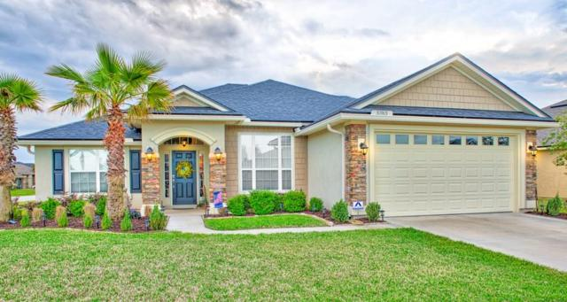 32013 Juniper Parke Drive, Fernandina Beach, FL 32034 (MLS #80015) :: Berkshire Hathaway HomeServices Chaplin Williams Realty