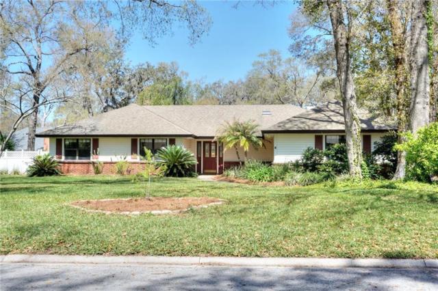 1947 S Lakeside Drive, Fernandina Beach, FL 32034 (MLS #80017) :: Berkshire Hathaway HomeServices Chaplin Williams Realty