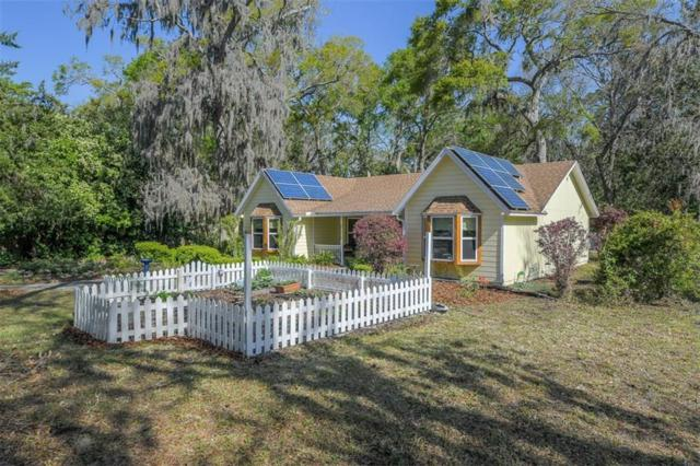 1306 Autumn Trace, Fernandina Beach, FL 32034 (MLS #80020) :: Berkshire Hathaway HomeServices Chaplin Williams Realty