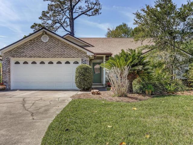 2492 Captain Hook Drive, Fernandina Beach, FL 32034 (MLS #80021) :: Berkshire Hathaway HomeServices Chaplin Williams Realty