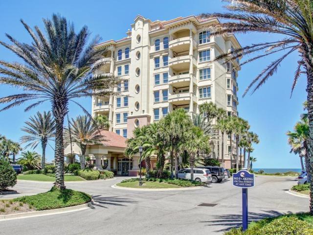 4694 Carlton Dunes Drive #5, Fernandina Beach, FL 32034 (MLS #80031) :: Berkshire Hathaway HomeServices Chaplin Williams Realty