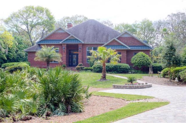 46 Long Point Drive, Fernandina Beach, FL 32034 (MLS #80033) :: Berkshire Hathaway HomeServices Chaplin Williams Realty