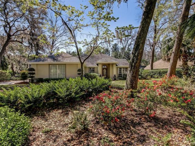 1381 Plantation Point Drive, Amelia Island, FL 32034 (MLS #80057) :: Berkshire Hathaway HomeServices Chaplin Williams Realty