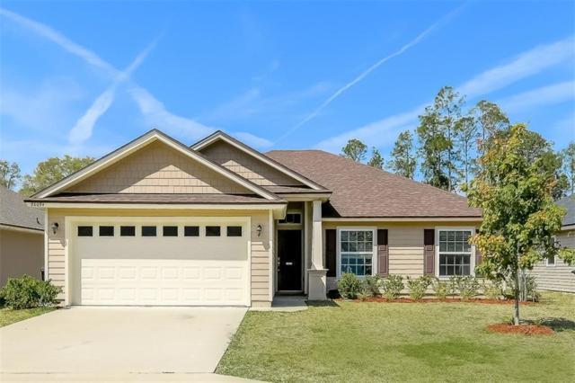 86094 Caesars Avenue, Yulee, FL 32097 (MLS #80060) :: Berkshire Hathaway HomeServices Chaplin Williams Realty