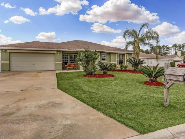 86035 Jordan Court, Yulee, FL 32097 (MLS #80068) :: Berkshire Hathaway HomeServices Chaplin Williams Realty