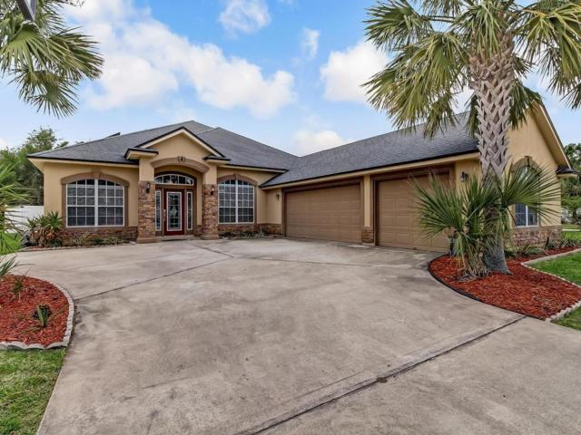 32436 Fern Parke Way, Fernandina Beach, FL 32034 (MLS #80070) :: Berkshire Hathaway HomeServices Chaplin Williams Realty