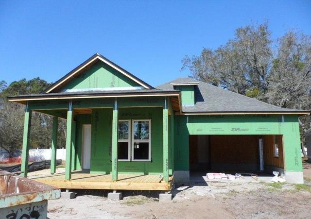 1561 Coastal Oaks Circle, Fernandina Beach, FL 32034 (MLS #80077) :: Berkshire Hathaway HomeServices Chaplin Williams Realty
