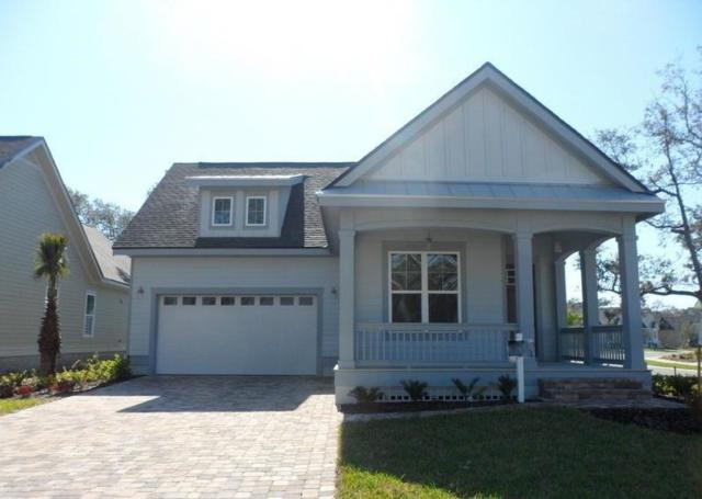 1532 Coastal Oaks Circle, Fernandina Beach, FL 32034 (MLS #80085) :: Berkshire Hathaway HomeServices Chaplin Williams Realty
