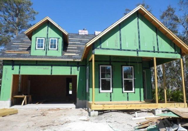 1543 Coastal Oaks Circle, Fernandina Beach, FL 32034 (MLS #80086) :: Berkshire Hathaway HomeServices Chaplin Williams Realty