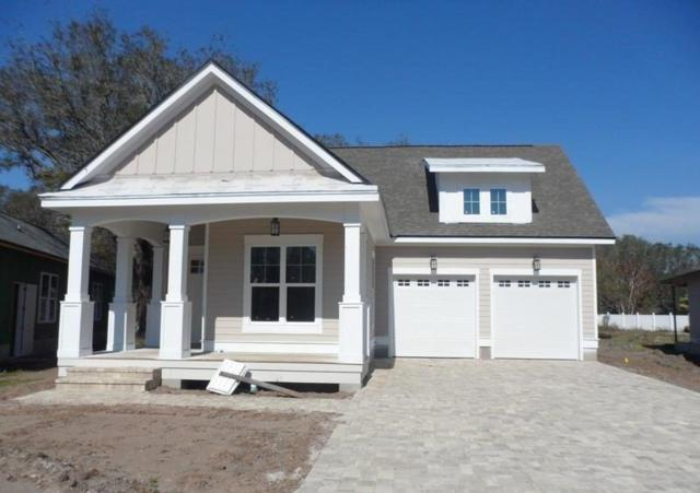 1559 Coastal Oaks Circle, Fernandina Beach, FL 32034 (MLS #80087) :: Berkshire Hathaway HomeServices Chaplin Williams Realty