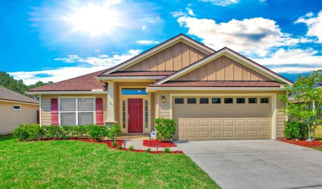 86243 Vegas Boulevard, Yulee, FL 32097 (MLS #80089) :: Berkshire Hathaway HomeServices Chaplin Williams Realty