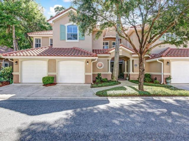 95050 Barclay Place 3-B, Fernandina Beach, FL 32034 (MLS #80093) :: Berkshire Hathaway HomeServices Chaplin Williams Realty