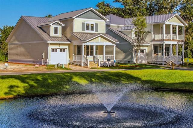 1902 Amelia Oaks Drive, Fernandina Beach, FL 32034 (MLS #80094) :: Berkshire Hathaway HomeServices Chaplin Williams Realty