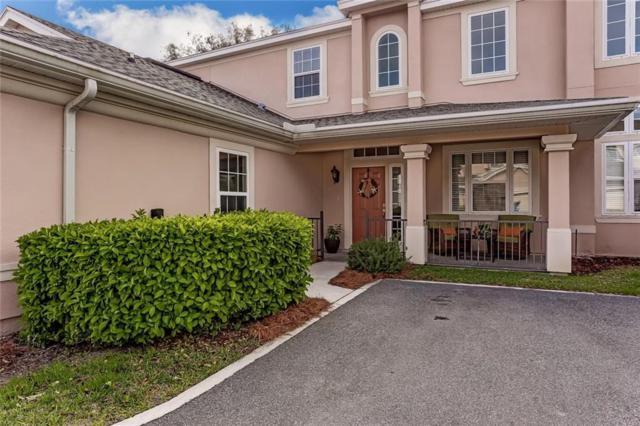 2146 Hibiscus Court #2146, Fernandina Beach, FL 32034 (MLS #80119) :: Berkshire Hathaway HomeServices Chaplin Williams Realty