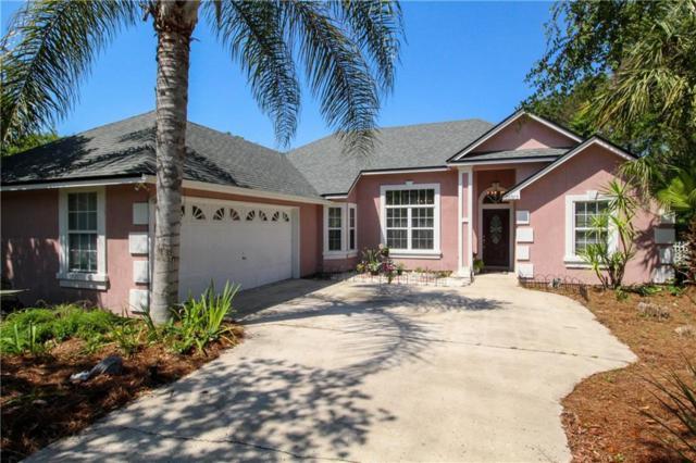 96575 Otter Run Drive, Fernandina Beach, FL 32034 (MLS #80120) :: Berkshire Hathaway HomeServices Chaplin Williams Realty