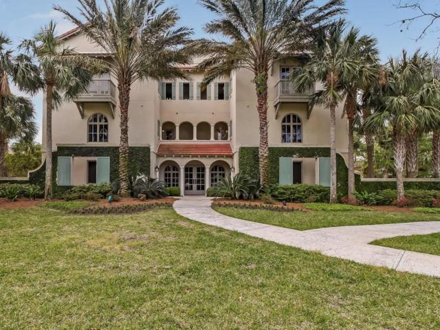 5027 First Coast Highway 301B, Fernandina Beach, FL 32034 (MLS #80122) :: Berkshire Hathaway HomeServices Chaplin Williams Realty