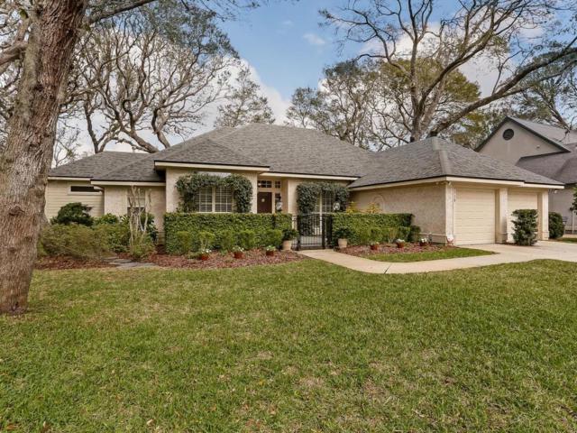 4728 Rigging Drive, Amelia Island, FL 32034 (MLS #80123) :: Berkshire Hathaway HomeServices Chaplin Williams Realty