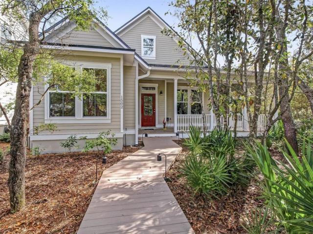 1502 Northpark Drive, Fernandina Beach, FL 32034 (MLS #80128) :: Berkshire Hathaway HomeServices Chaplin Williams Realty