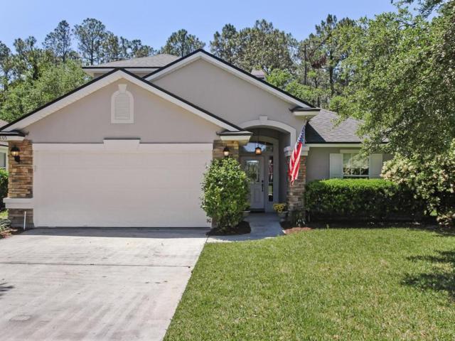 86103 Montauk Drive, Fernandina Beach, FL 32034 (MLS #80133) :: Berkshire Hathaway HomeServices Chaplin Williams Realty
