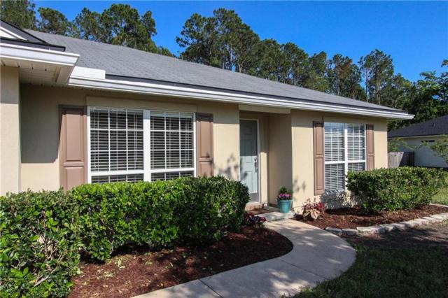 861051 Worthington Drive, Yulee, FL 32097 (MLS #80140) :: Berkshire Hathaway HomeServices Chaplin Williams Realty