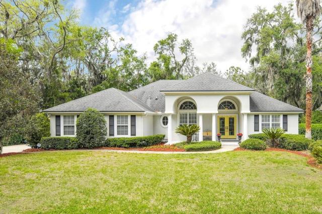 96175 Oyster Bay Drive, Fernandina Beach, FL 32034 (MLS #80144) :: Berkshire Hathaway HomeServices Chaplin Williams Realty