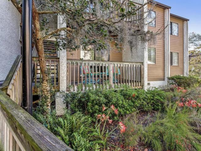 2581 Forest Ridge Drive N-1, Fernandina Beach, FL 32034 (MLS #80150) :: Berkshire Hathaway HomeServices Chaplin Williams Realty