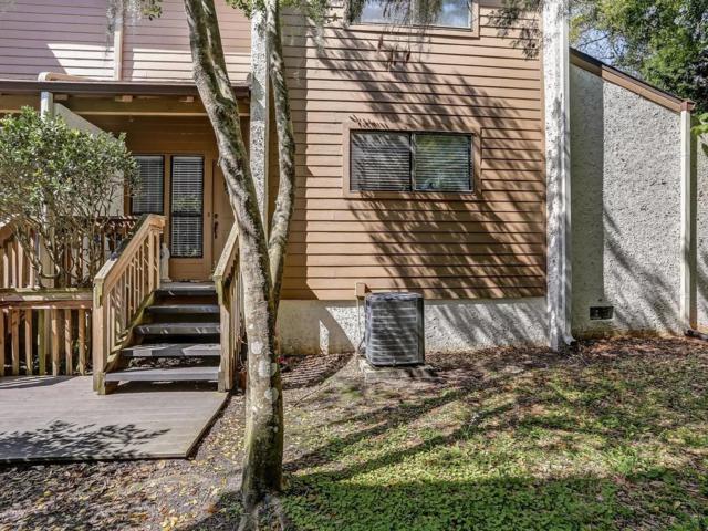 2752 Forest Ridge Drive H-2, Fernandina Beach, FL 32034 (MLS #80152) :: Berkshire Hathaway HomeServices Chaplin Williams Realty