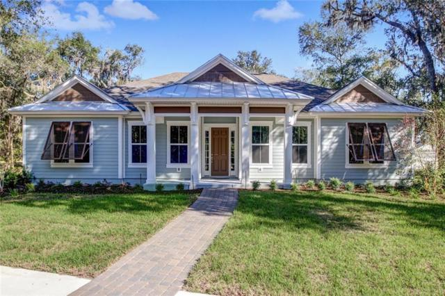 29201 Grandview Manor, Yulee, FL 32097 (MLS #80154) :: Berkshire Hathaway HomeServices Chaplin Williams Realty