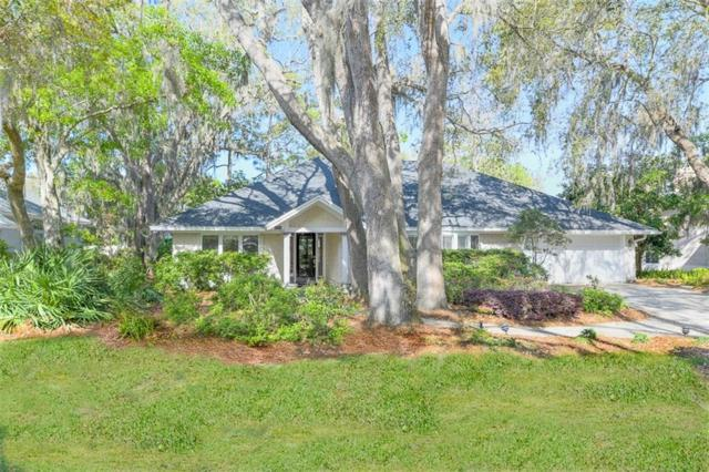 4719 Yachtsman Drive, Fernandina Beach, FL 32034 (MLS #80156) :: Berkshire Hathaway HomeServices Chaplin Williams Realty