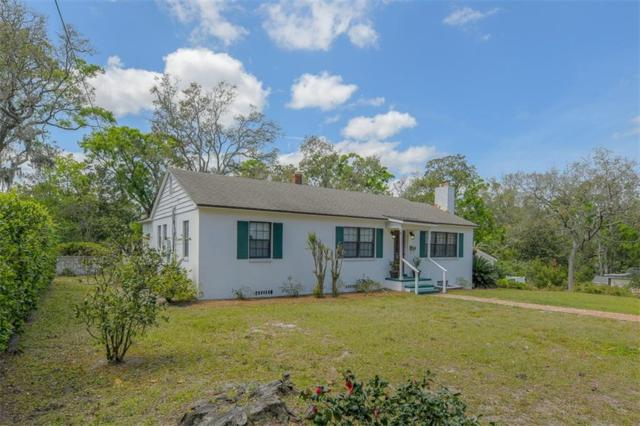 101-A N 15 Street, Fernandina Beach, FL 32034 (MLS #80158) :: Berkshire Hathaway HomeServices Chaplin Williams Realty