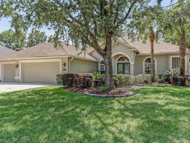 85144 Shinnecock Hills Drive, Fernandina Beach, FL 32034 (MLS #80160) :: Berkshire Hathaway HomeServices Chaplin Williams Realty