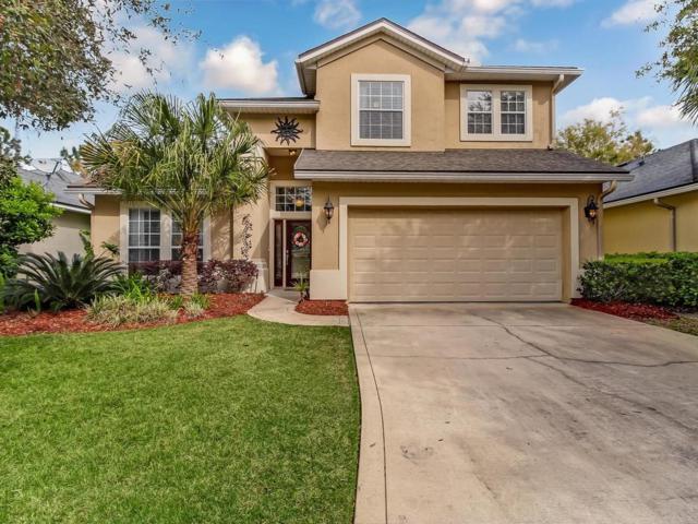 96051 Long Beach Drive, Fernandina Beach, FL 32034 (MLS #80166) :: Berkshire Hathaway HomeServices Chaplin Williams Realty