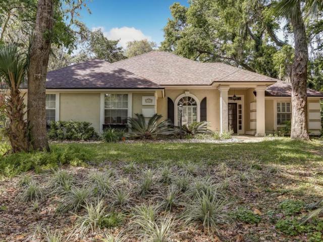 1378 Plantation Point Drive, Fernandina Beach, FL 32034 (MLS #80168) :: Berkshire Hathaway HomeServices Chaplin Williams Realty