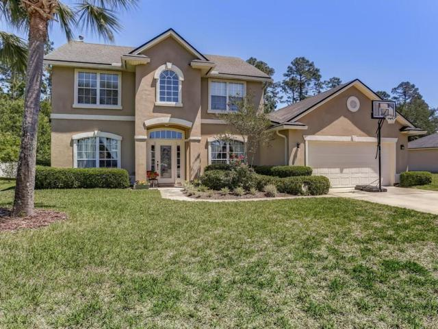 33310 Sunny Parke Circle, Fernandina Beach, FL 32034 (MLS #80173) :: Berkshire Hathaway HomeServices Chaplin Williams Realty