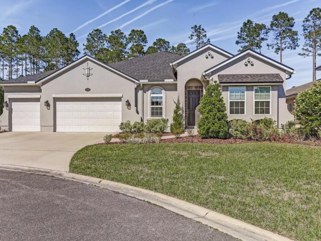 95092 Royal Palm Court, Fernandina Beach, FL 32034 (MLS #80175) :: Berkshire Hathaway HomeServices Chaplin Williams Realty