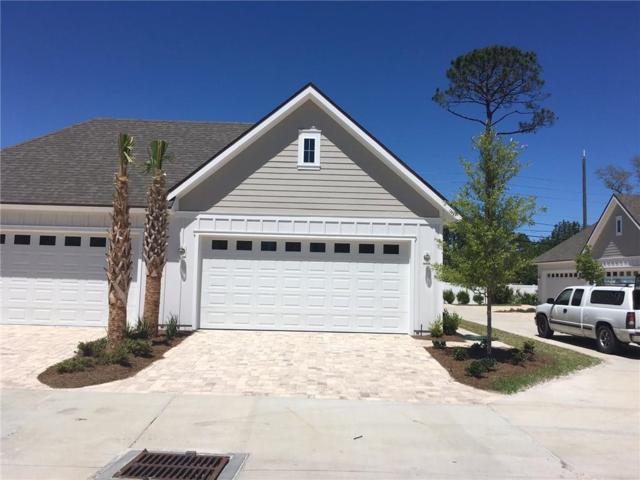 1564 Coastal Cottage Lane, Fernandina Beach, FL 32034 (MLS #80180) :: Berkshire Hathaway HomeServices Chaplin Williams Realty