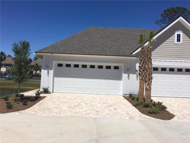 1560 Coastal Cottage Lane, Fernandina Beach, FL 32034 (MLS #80182) :: Berkshire Hathaway HomeServices Chaplin Williams Realty