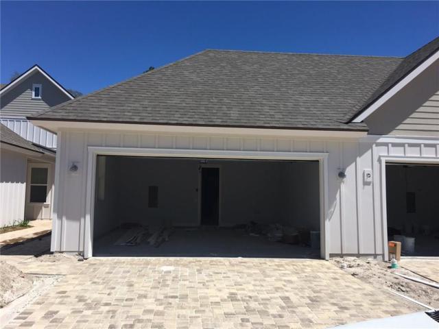 1419 Coastal Oaks Drive, Fernandina Beach, FL 32034 (MLS #80183) :: Berkshire Hathaway HomeServices Chaplin Williams Realty