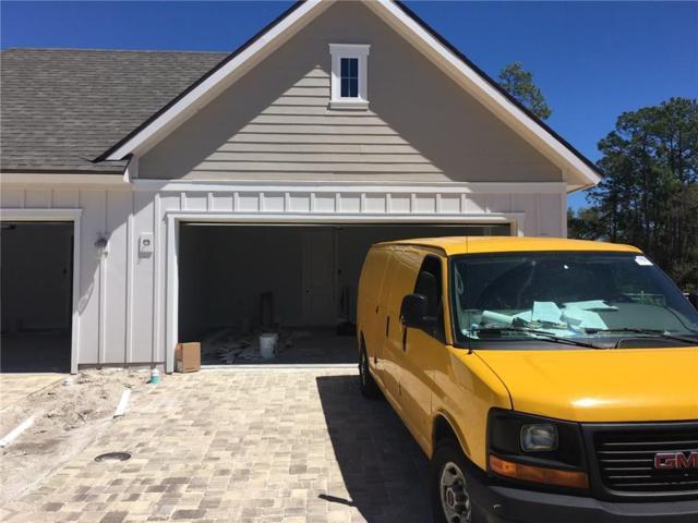 1423 Coastal Oaks Drive, Fernandina Beach, FL 32034 (MLS #80184) :: Berkshire Hathaway HomeServices Chaplin Williams Realty
