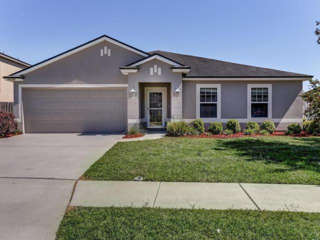 96134 Graylon Drive, Yulee, FL 32097 (MLS #80187) :: Berkshire Hathaway HomeServices Chaplin Williams Realty