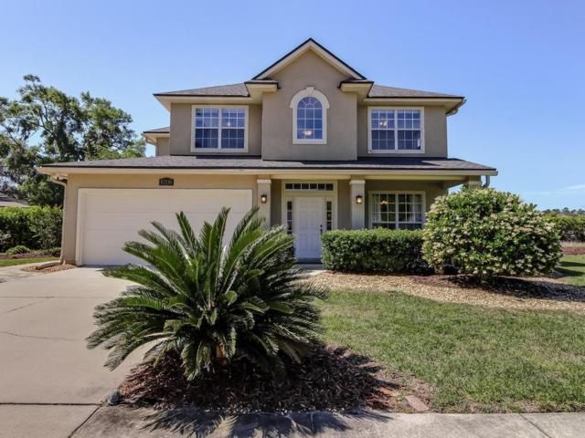 87239 Branch Creek Drive, Yulee, FL 32097 (MLS #80189) :: Berkshire Hathaway HomeServices Chaplin Williams Realty