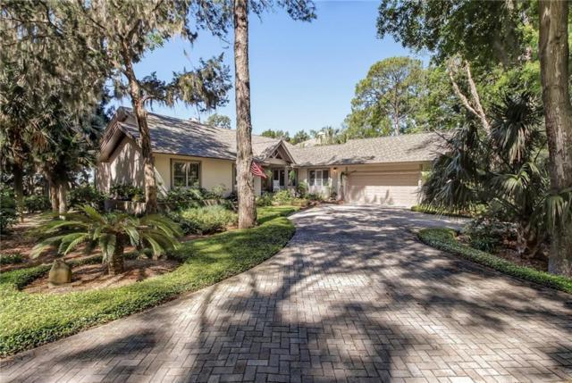 4 Harrison Creek Road, Amelia Island, FL 32034 (MLS #80190) :: Berkshire Hathaway HomeServices Chaplin Williams Realty