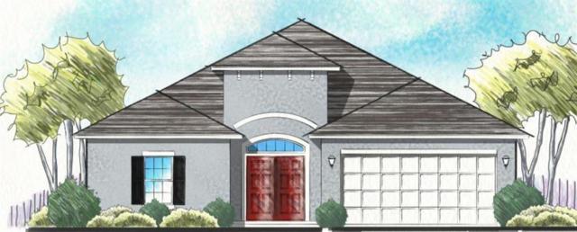 2881 Turtle Shores Drive, Fernandina Beach, FL 32034 (MLS #80199) :: Berkshire Hathaway HomeServices Chaplin Williams Realty